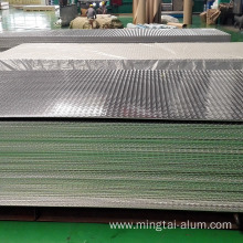 high quanlity Aircraft grade aluminum sheet 2024 for aircraft skin price
